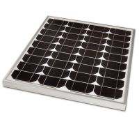 High Quality Mono solar panel 45w