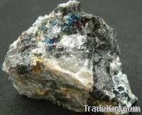 Tungsten Ore