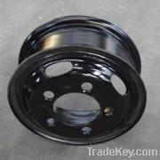 Tube Steel Wheel6.00-16