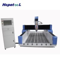 Heavy duty Stone engraving machine stone cnc router 1300*2500