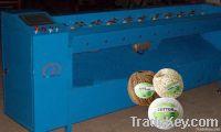 BALL WINDING MACHINE (MUTI-HEAD)