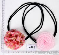 beautiful girls hairband accessories in 2012
