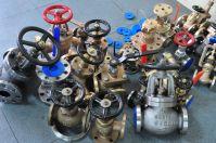 Marine valves