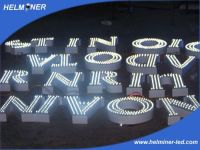 Illuminated Signs Light .DC5V .Full color series.Lightbox .Metal Signs