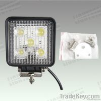 Super Brighter 15W/18W/24W/27W LED Wrok Light Lamp Off Road Light