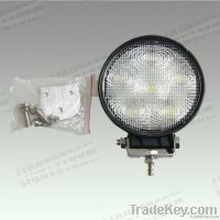 18W LED Work Light Car Driving Light JG-W060