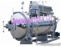 steam autoclave