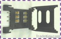 Plastic Part for Precision Connector