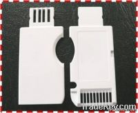 Plastic Part for Memory connector