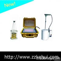 KHR-A portable detectorfor quenching medium performance