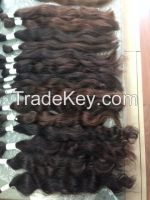 European Remy Virgin Human Hair