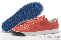 Blazer Second 2112-5 Orange Shoes