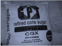 white Sugar , beet sugar