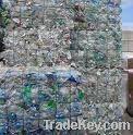 scrap mtals and plastics