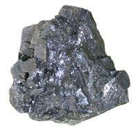 Lead ore