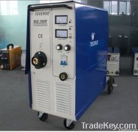 CE PASSED Inverter DC MIG250 Welding/mig welder/mig welding/mig welder