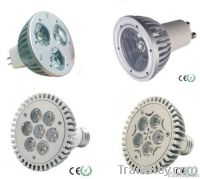Dimmable LED Spotlights (3/5/7W)
