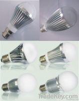 LED bulbs/dimmable LED bulbs