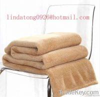 Microfiber Fleece Blanket