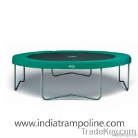 We are INDIA's largest trampoline supplier