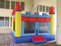 inflatable bounce castle(inflatable toy)