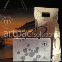 Premium Paper Bag - Hotel, Jewellery, Luxury Products