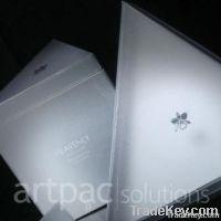 Premium Gift Box for Hotel, Luxury Goods, Jewelry