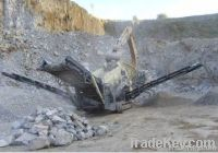 Crushed Lime Stone