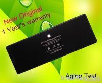 Original genuine laptop battery for APPLE 1185 10.8V 55wh