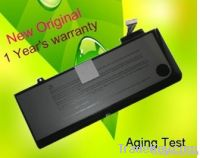 orinigal laptop battery for APPLE A1322