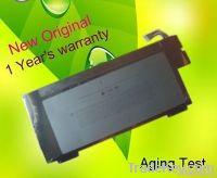 Original laptop battery for APPLE 1245