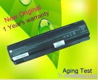 100% new original genuine laptop battery for HP DV1000