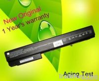 100% new original genuine laptop battery for HP NC8230 NX8230