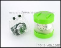 LED Jelly Silicone Watch