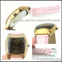 2012  Fashion Leather  Watches