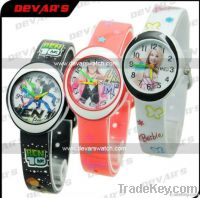 2013 childrens cartoon watches