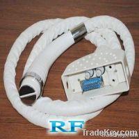 E light(ipl&rf)+ RF +Nd yag Laser multifunction beauty machine
