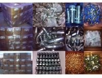 Hydraulic Hose Pipe Fittings & Couplings (38, 000 lbs)