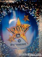 POW bubble gum scent 1 G