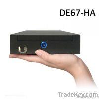 Digital Signage Media Player: DE67-HA