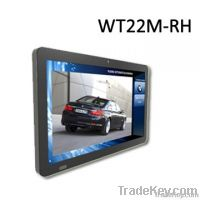 Touch Screen All-in-One PC:WT22M-RH