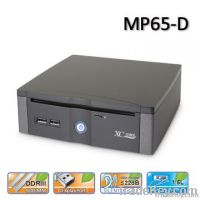 Small PC/ MiniPC:AOpen XC mini MP65