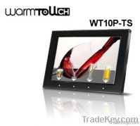 10.1 Inch Advertising Player: AOpen Warm Touch 10