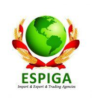 Herbs, Spices & Foodstuff ESPIGA Egypt