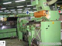 CIGARETTE MACHINERY