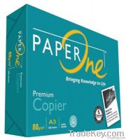 Paper-one copier 70gsm