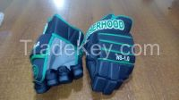 ice hockey glove