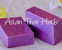 100% Handmade Herbal Soap