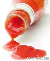 ketchup mayonnaisse