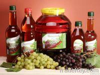grape apple vinegar